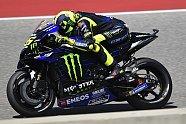 MotoGP 2019: Austin - Samstag - MotoGP 2019, American GP, Austin, Bild: Monster Yamaha