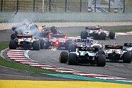 Rennen - Formel 1 2019, China GP, Shanghai, Bild: LAT Images