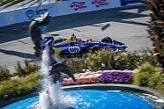 Rennen 4 - IndyCar 2019, Long Beach, Long Beach, Bild: IndyCar