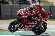MotoGP 2019: Austin - Rennen - MotoGP 2019, American GP, Austin, Bild: Ducati
