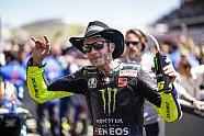 MotoGP 2019: Austin - Rennen - MotoGP 2019, American GP, Austin, Bild: Monster Yamaha
