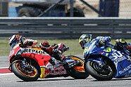 MotoGP 2019: Austin - Rennen - MotoGP 2019, American GP, Austin, Bild: Repsol