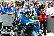 MotoGP 2019: Austin - Rennen - MotoGP 2019, American GP, Austin, Bild: LAT Images