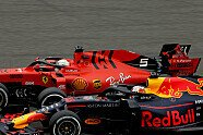 Rennen - Formel 1 2019, China GP, Shanghai, Bild: Red Bull