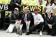 Sonntag - Formel 1 2019, China GP, Shanghai, Bild: Mercedes-Benz