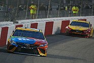 Rennen 9 - NASCAR 2019, Toyota Owners 400, Richmond, Virginia, Bild: LAT Images