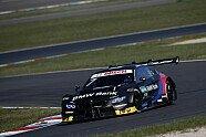 DTM-Testfahrten Lausitz: Audi, BMW und Aston Martin in Action - DTM 2019, Testfahrten, Bild: BMW Motorsport