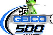 Rennen 10 - NASCAR 2019, GEICO 500, Talladega, Alabama, Bild: NASCAR