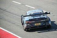 DTM: Aston Martin Vantage bei den Testfahrten am Lausitzring - DTM 2019, Testfahrten, Bild: R-Motorsport