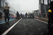 VLN 2 versinkt im Schnee: Die besten Nordschleifen-Fotos - NLS 2019, Bild: Felix Maurer