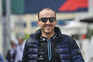 Donnerstag - Formel 1 2019, Aserbaidschan GP, Baku, Bild: LAT Images