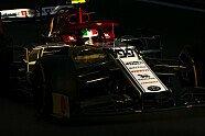 Freitag - Formel 1 2019, Aserbaidschan GP, Baku, Bild: LAT Images