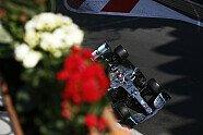 Freitag - Formel 1 2019, Aserbaidschan GP, Baku, Bild: Mercedes-Benz