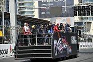 Sonntag - Formel 1 2019, Aserbaidschan GP, Baku, Bild: LAT Images