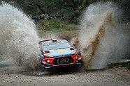 Alle Fotos vom 5. WM-Rennen - WRC 2019, Rallye Argentinien, Villa Carlos Paz - Cordoba, Bild: LAT Images
