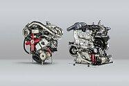 DTM 2019: BMW Turbo-Motor von allen Seiten erklärt - DTM 2019, Verschiedenes, Bild: BMW Motorsport