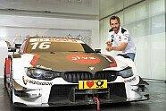 Timo Glocks DTM-Auto 2019: Komplett neues BMW-Design - DTM 2019, Präsentationen, Bild: BMW Motorsport
