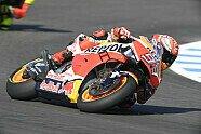 MotoGP 2019: Jerez - Freitag - MotoGP 2019, Spanien GP, Jerez de la Frontera, Bild: LAT Images