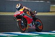 MotoGP 2019: Jerez - Freitag - MotoGP 2019, Spanien GP, Jerez de la Frontera, Bild: Tobias Linke