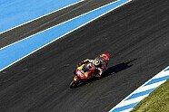 MotoGP 2019: Jerez - Freitag - MotoGP 2019, Spanien GP, Jerez de la Frontera, Bild: Repsol