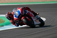 MotoGP 2019: Jerez - Freitag - MotoGP 2019, Spanien GP, Jerez de la Frontera, Bild: HRC