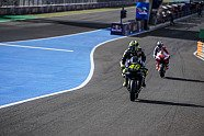 MotoGP 2019: Jerez - Freitag - MotoGP 2019, Spanien GP, Jerez de la Frontera, Bild: Monster Yamaha