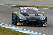 DTM 2019: Aston Martin Vantage Debüt in Hockenheim - DTM 2019, Hockenheim I, Hockenheim, Bild: DTM