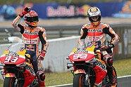 MotoGP Jerez - Samstag - MotoGP 2019, Spanien GP, Jerez de la Frontera, Bild: LAT Images