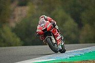 MotoGP Jerez - Samstag - MotoGP 2019, Spanien GP, Jerez de la Frontera, Bild: Tobias Linke