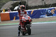 MotoGP Jerez - Samstag - MotoGP 2019, Spanien GP, Jerez de la Frontera, Bild: Ducati