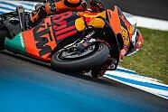 MotoGP Jerez - Samstag - MotoGP 2019, Spanien GP, Jerez de la Frontera, Bild: KTM