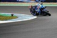 MotoGP Jerez - Samstag - MotoGP 2019, Spanien GP, Jerez de la Frontera, Bild: Suzuki