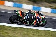 MotoGP Jerez - Sonntag - MotoGP 2019, Spanien GP, Jerez de la Frontera, Bild: Aprilia