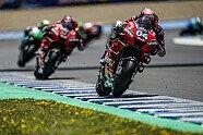 MotoGP Jerez - Sonntag - MotoGP 2019, Spanien GP, Jerez de la Frontera, Bild: Ducati