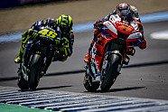 MotoGP Jerez - Sonntag - MotoGP 2019, Spanien GP, Jerez de la Frontera, Bild: Pramac Racing