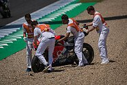 MotoGP Jerez - Sonntag - MotoGP 2019, Spanien GP, Jerez de la Frontera, Bild: Tobias Linke