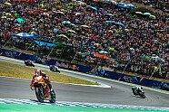 MotoGP Jerez - Sonntag - MotoGP 2019, Spanien GP, Jerez de la Frontera, Bild: KTM