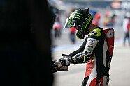 MotoGP Jerez - Sonntag - MotoGP 2019, Spanien GP, Jerez de la Frontera, Bild: LCR Honda