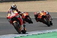 MotoGP Jerez - Sonntag - MotoGP 2019, Spanien GP, Jerez de la Frontera, Bild: Repsol