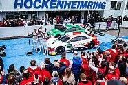 Sonntag - DTM 2019, Hockenheim I, Hockenheim, Bild: Audi