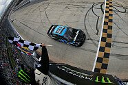 Rennen 11 - NASCAR 2019, Gander RV 400, Dover, Delaware, Bild: NASCAR