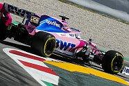 Freitag - Formel 1 2019, Spanien GP, Barcelona, Bild: LAT Images