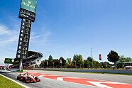 Rennen 5 & 6 - Formel 2 2019, Spanien, Barcelona, Bild: LAT Images