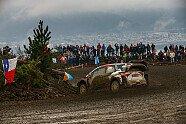Alle Fotos vom 6. WM-Rennen - WRC 2019, Rallye Chile, Concepción, Bild: LAT Images