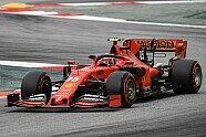 Samstag - Formel 1 2019, Spanien GP, Barcelona, Bild: LAT Images