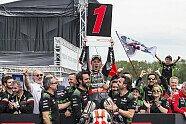 WSBK Imola 2019: Die besten Bilder - Superbike WSBK 2019, Italien (Imola), Imola, Bild: Kawasaki