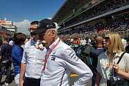 Sonntag - Formel 1 2019, Spanien GP, Barcelona, Bild: Motorsport-Magazin.com