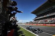 Rennen - Formel 1 2019, Spanien GP, Barcelona, Bild: Mercedes-Benz