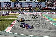 Rennen - Formel 1 2019, Spanien GP, Barcelona, Bild: LAT Images