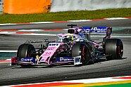 Testfahrten - Technik - Formel 1 2019, Testfahrten, Barcelona III, Barcelona, Bild: LAT Images